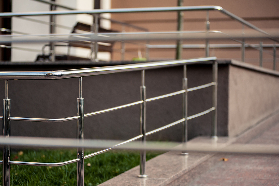 balustrade designs for Perth businesses